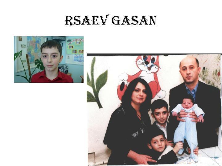 Rsaev