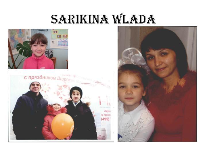 Sarikina