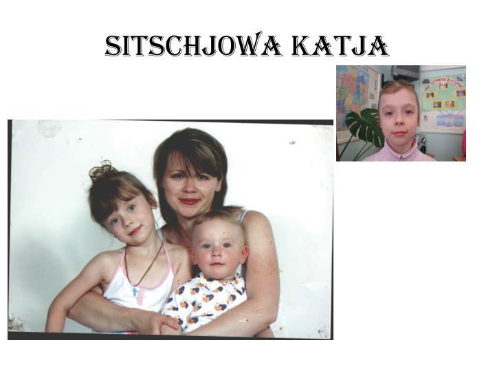 Sitschjowa