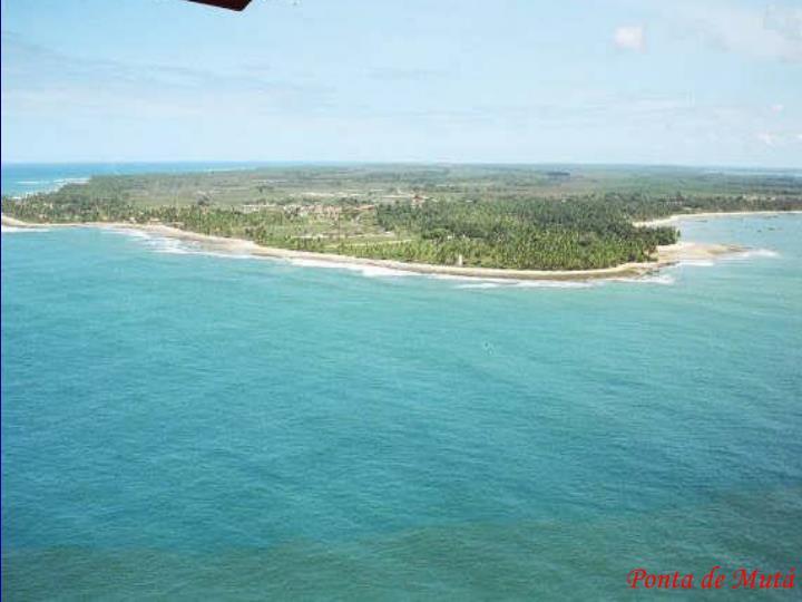 Ponta de Mutá