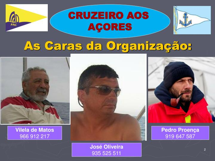 CRUZEIRO AOS
