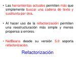 refactorizaci n1