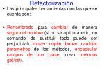 refactorizaci n2