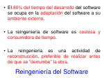 reingenier a del software2