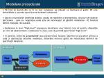 modelare procedural