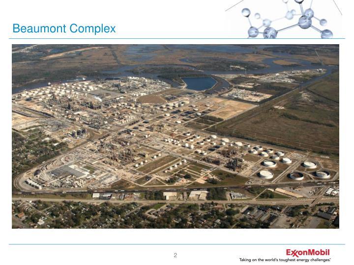 Beaumont Complex