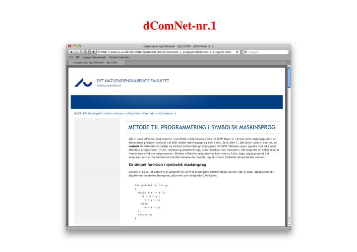 dComNet-nr.1