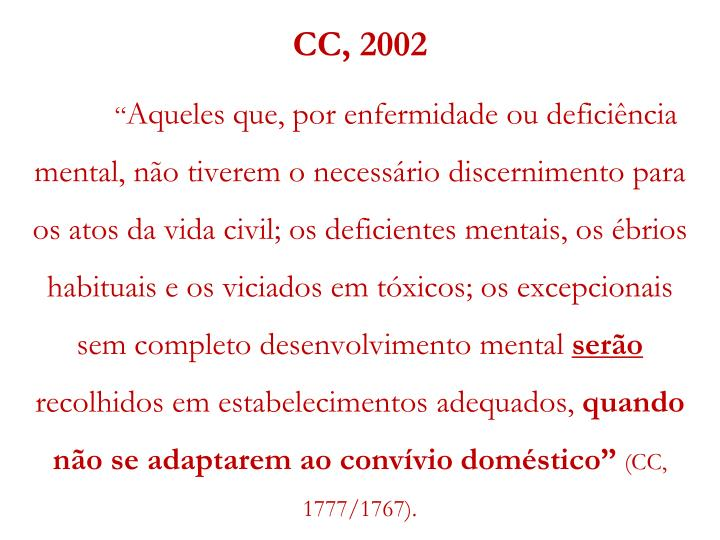 CC, 2002