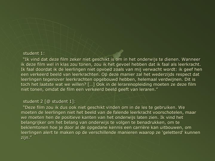 student 1: