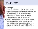 the agreement4