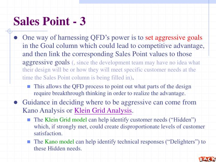 Sales Point - 3