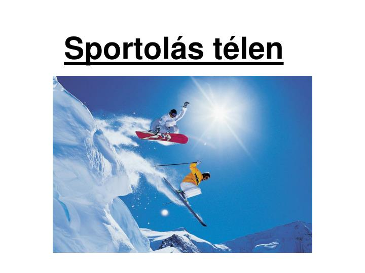 Sportols tlen