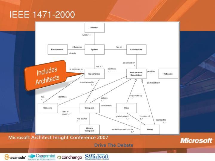 IEEE 1471-2000