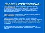 sbocchi professionali2