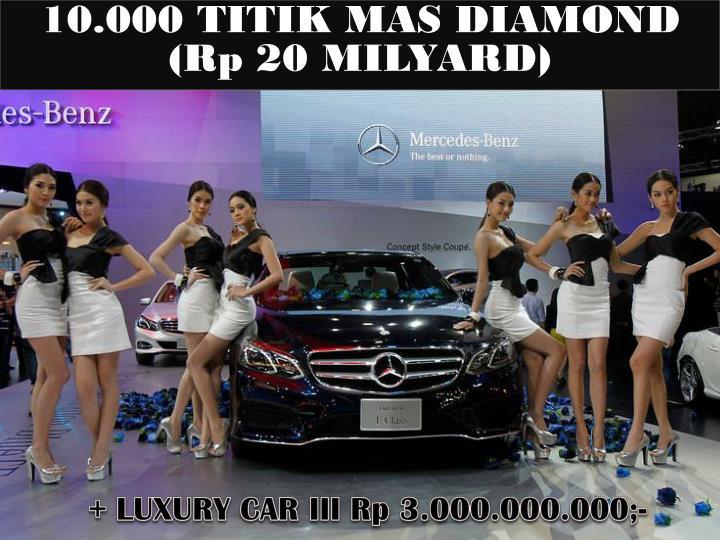10.000 TITIK
