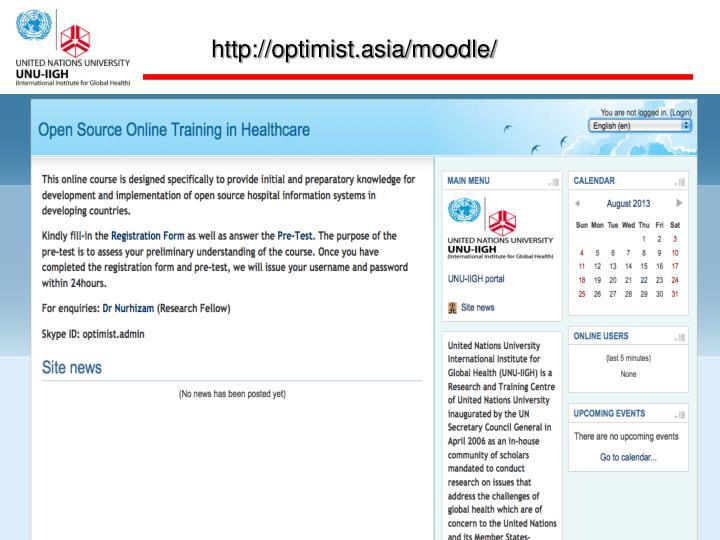 http://optimist.asia/moodle/