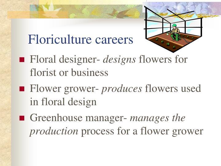 Establishing a successful small horticulture enterprise: Part A – Principles and experiences