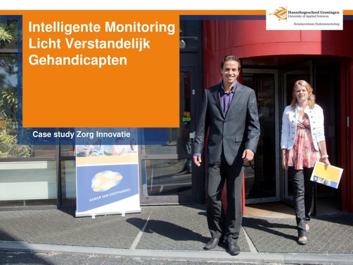 Intelligente Monitoring
