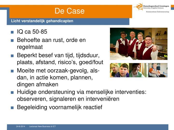 De Case