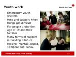 youth work1