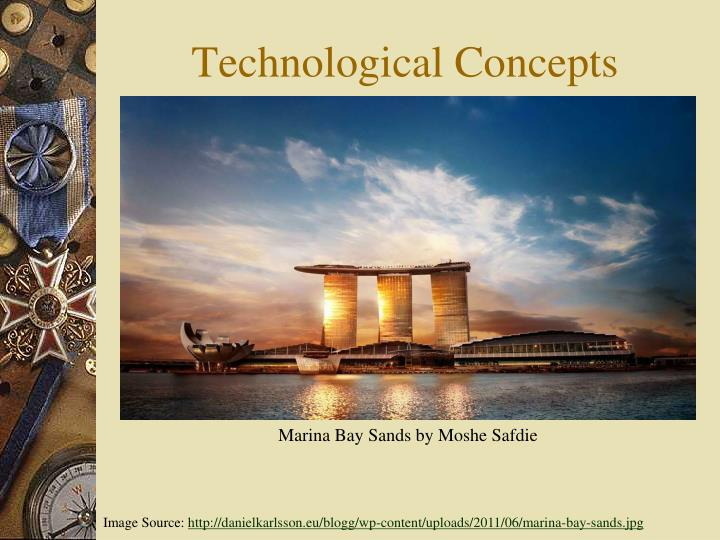 Technological Concepts