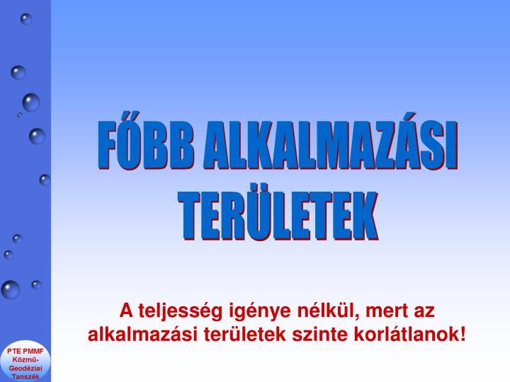 FBB ALKALMAZSI