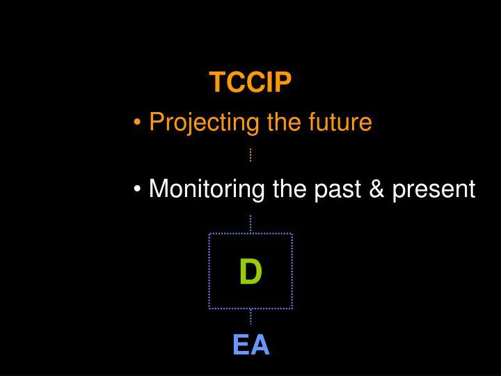 TCCIP