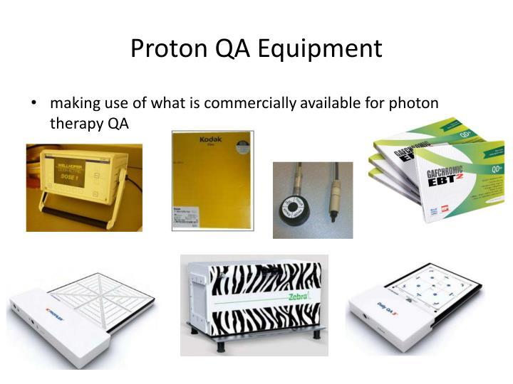 proton beam therapy machine