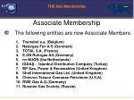 the igu membership1