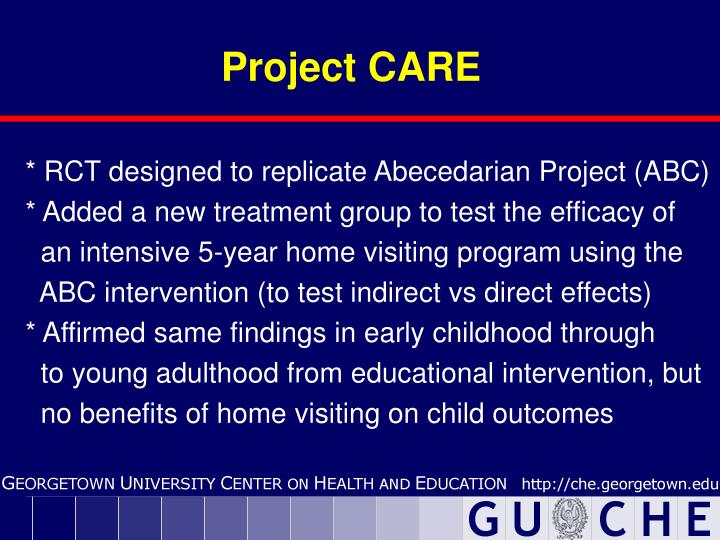 Project CARE