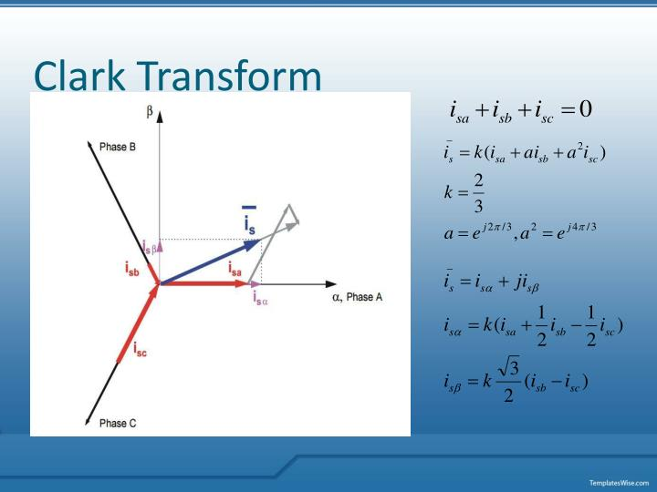 Clark Transform