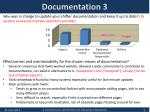 documentation 3