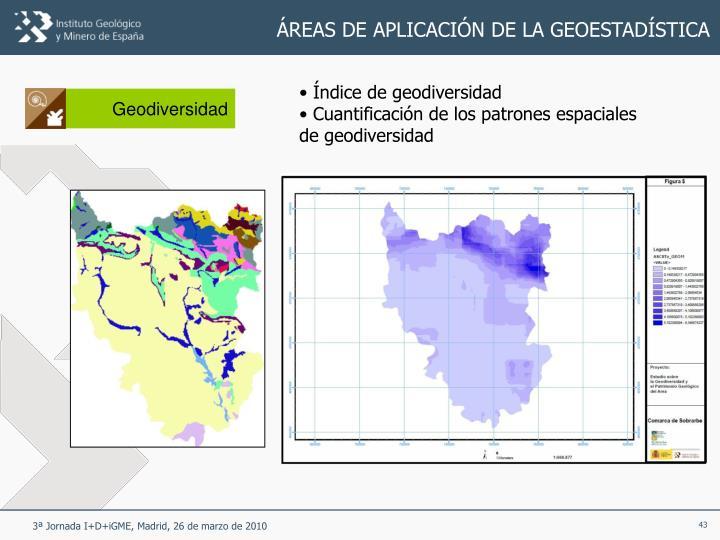 Geodiversidad