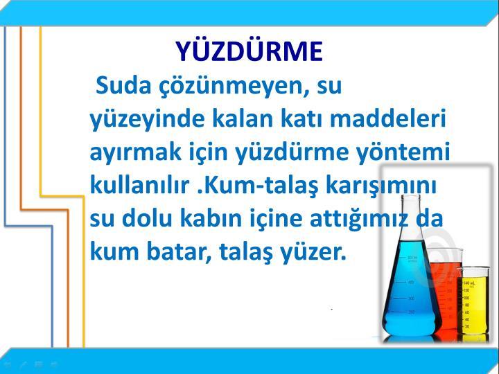YZDRME
