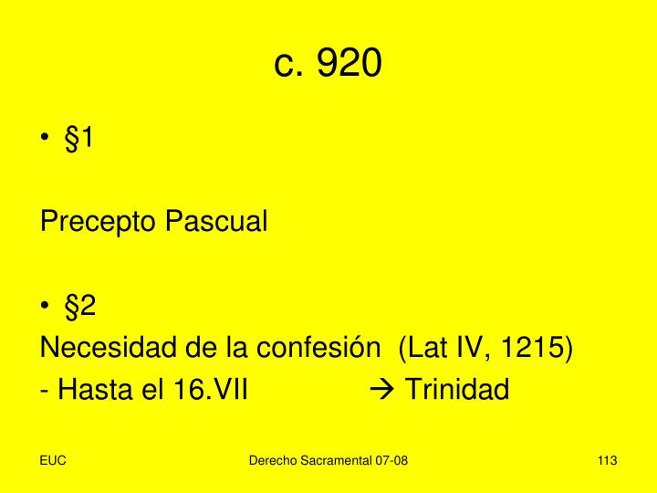 c. 920