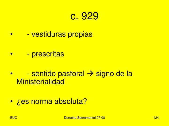 c. 929