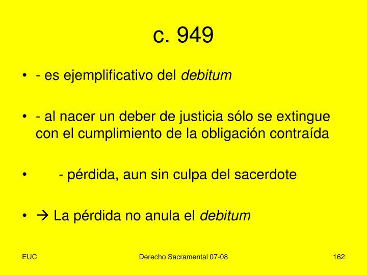 c. 949