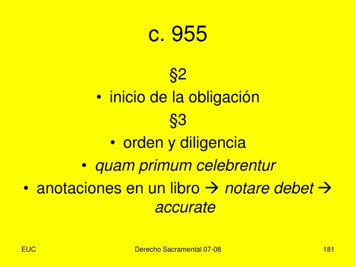 c. 955