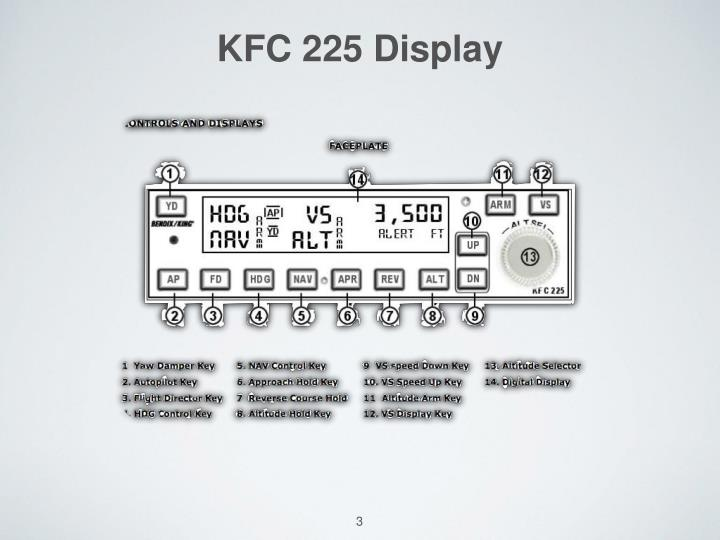 Bendix King Kfc 225 Installation Manual