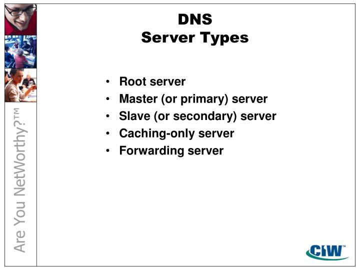 Root server