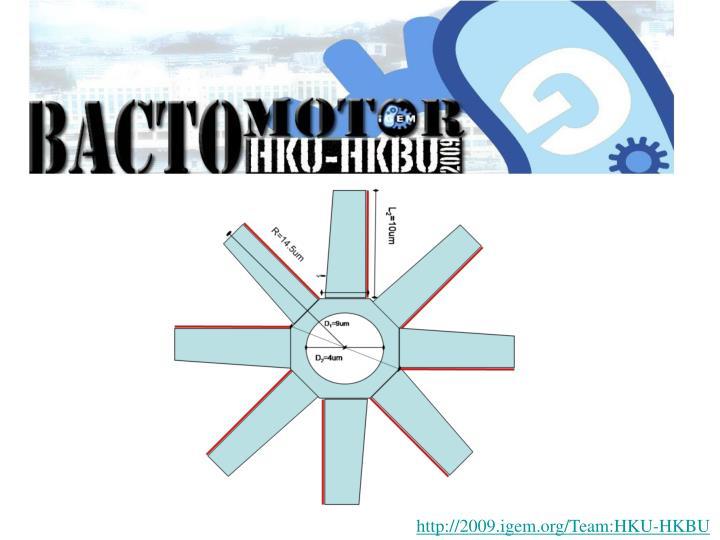 http://2009.igem.org/Team:HKU-HKBU