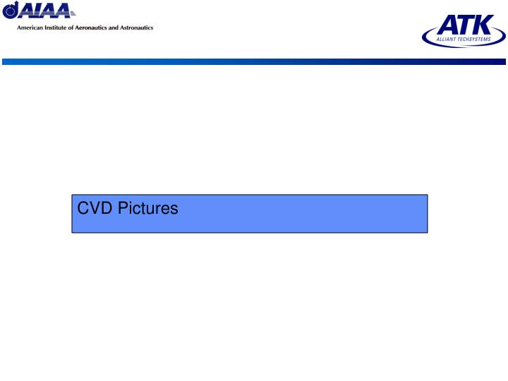CVD Pictures