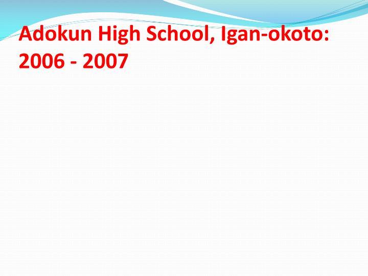 Adokun