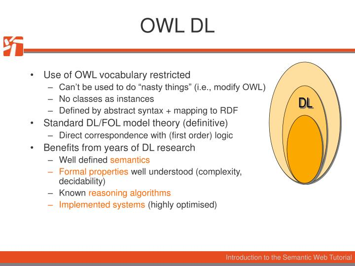 OWL DL