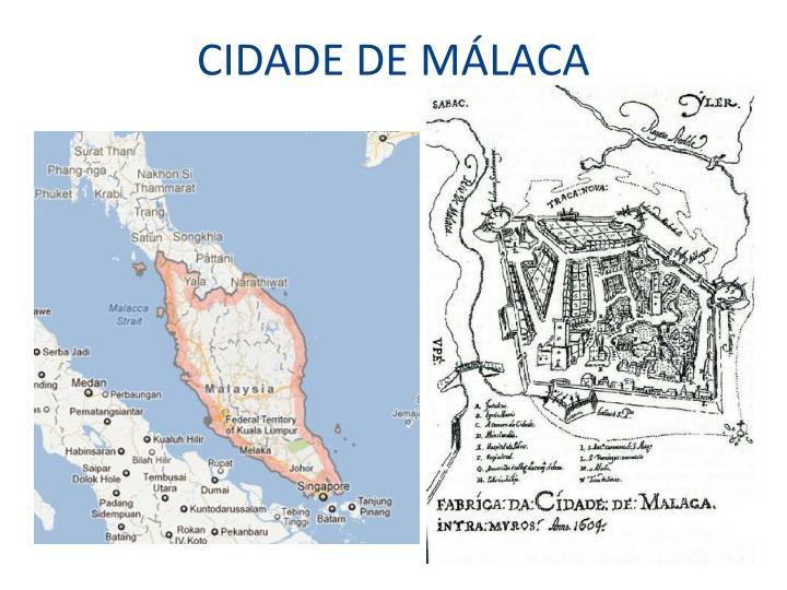 CIDADE DE M