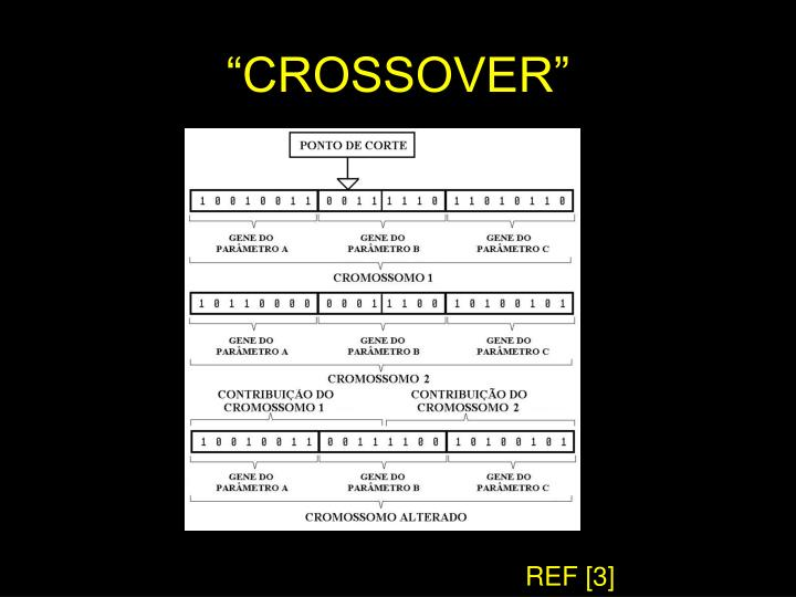 """CROSSOVER"""