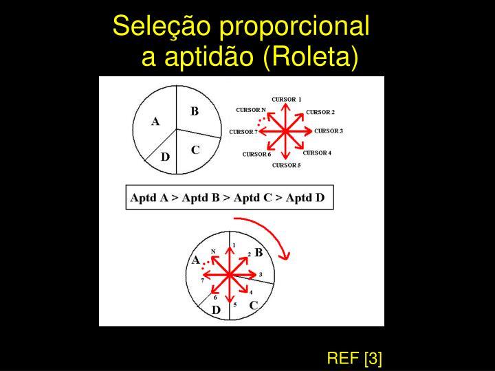 Seleção proporcional