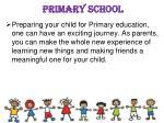 primary school1