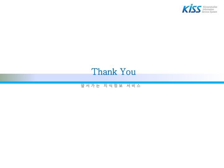 Thank