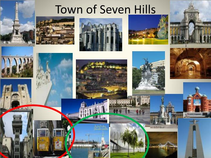 Town of Seven Hills